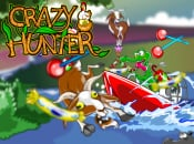 Crazy Hunter is Announced for DSiWare and is Suitably Bonkers