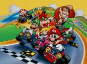 20 Years of Mario Kart