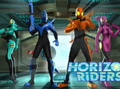 Horizon Riders Gets Patched in North America