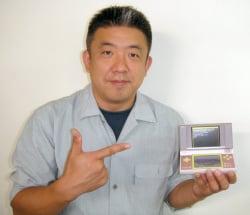 Kobayashi-san, CEO of SmileBoom Co., Ltd
