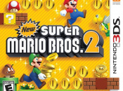 New Super Mario Bros. 2 Still Grabbing Coins in UK Chart