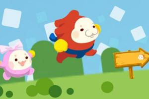 Mallo: Puzzle Solver and Child Rescuer