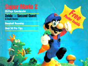 Nintendo Power Magazine Looks Set to Shut Down