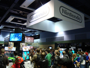 Nintendo and PAX have history, y'all