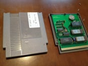 Rare Final Fantasy II NES Cartridge Hits eBay