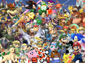 Rest Easy, New Characters Are Coming To Smash Bros. 3DS and Wii U