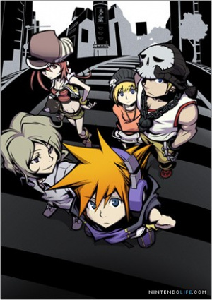 A possible return for TWEWY?