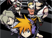 Square Enix Teaser Looks Awfully Like The World Ends With You