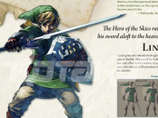 Take a Sneaky Look at The Legend of Zelda: Hyrule Historia