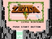 The Legend of Zelda Prototype Cart Sells For $55,000