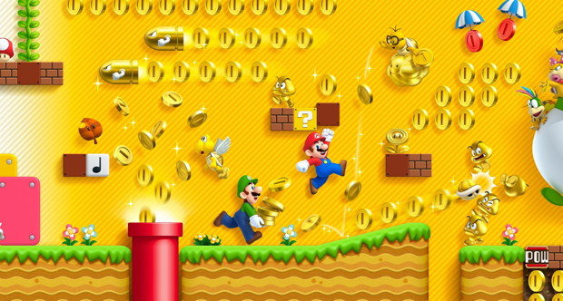 Tips: Two New Super Mario Bros  2 Secrets - Nintendo Life