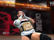 WWE 13 Won't Wrestle with Wii U
