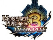 3DS Monster Hunter 3 Ultimate Won't Be Venturing Online