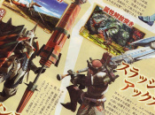 Beastly Monster Hunter 4 Details Emerge from the Pages of Famitsu