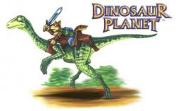 Dinosaur Planet - so Rare that it's extinct!