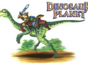 Check Out Dinosaur Planet, Before it Was Invaded by Star Fox