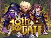 DSiWare RPG 18th Gate Opens For Business Soon