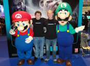 Photos From The Eurogamer Expo 2012 Show Floor