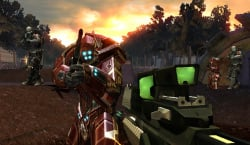 More FPS action coming to the Wii, or perhaps Wii U?