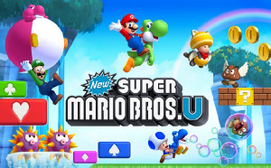 Top of your Wii U shopping list?
