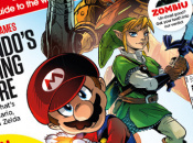 Final Issue of Nintendo Gamer Launches With Exclusive Wil Overton Cover