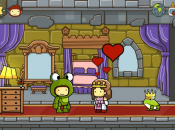 5th Cell - Scribblenauts Unlimited