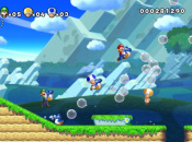 New Super Mario Bros. U Character Choices Explained