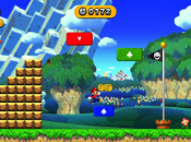 New Super Mario Bros. Wii U Details And Screens Bounce Into View