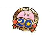 North America, Award Yourself This Kirby Medal