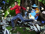 Rayman Creator: Wii U Is For The Core Gamer