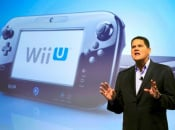 Reggie: Big Guns Focusing on Future Wii U Projects