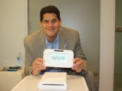 Reggie Promises Steady Stream Of Wii U Consoles