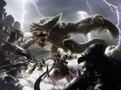 Resident Evil Director Wants To Make a Monster Hunter Flick