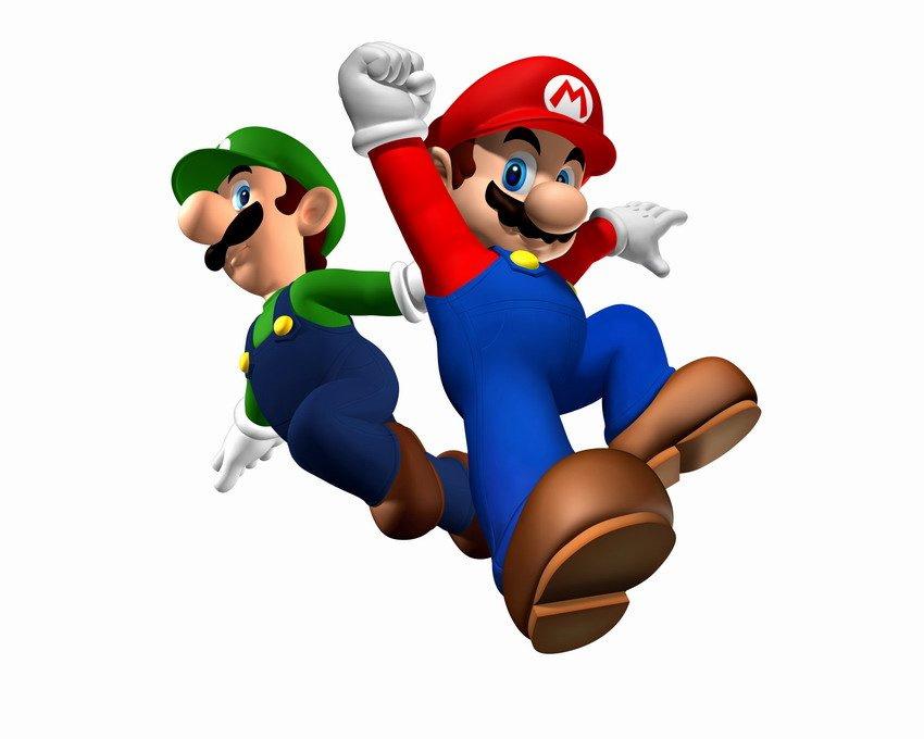 Shigeru Miyamoto: Mario and Luigi Don't Have Last Names