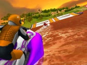 Speed Demons, Rejoice - Zordix Is Bringing Moto Racing To 3DS
