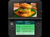 StreetPass Allows You to Look at a Big Mac... in 3D