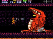 This Super Metroid Cover Will Blow Your Mind