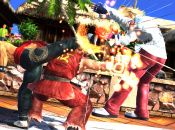 UK Gamers: You'll Be Playing Tekken Tag Tournament 2 At Wii U Launch