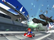 Want To Guess Which Nintendo Racer Inspired WipEout?