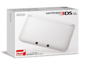 Why the White 3DS XL Didn't Ship to Europe or North America