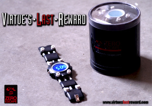 Zero Escape: Virtue's Last Reward Pre-Order Watch