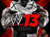 Become a Superstar with WWE '13's Box Art Creator