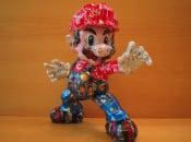 Check Out These Amazing Nintendo Can Sculptures
