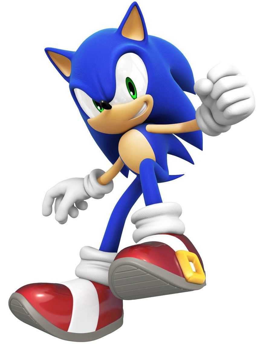 The Cutting Room Floor Sonic Colors