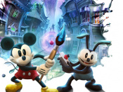 Disney Paints A New Epic Mickey 2 Trailer