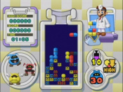 Dr. Mario Online Rx Makes Club Nintendo Members Feel Better