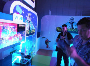 EB Expo 2012 Nintendo Booth Impressions