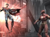 Ed Boon's Injustice: Gods Among Us Lays The Smackdown