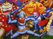 Ghosts 'n' Goblins Coming To 3DS eShop Next Week