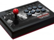 Hori Set To Release Wii U Arcade Stick At Launch